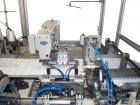Máquina de Costura de Alças com 2 Cabeças