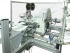 Máquina de Platabanda 3D